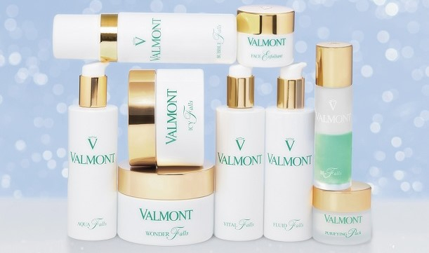 Valmont Purity